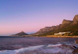 Twelve Apostles Hotel Cape Town