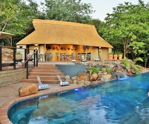 01 Victoria Falls Safari Club