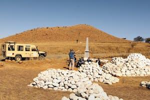 Isandlwana Tour