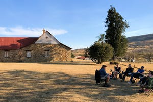 Rorke's Drift Tour