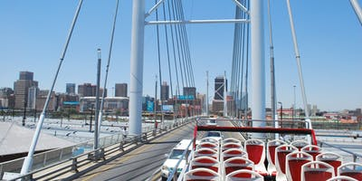 Nelson Mandela Bridge