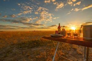 Desert Sundowners
