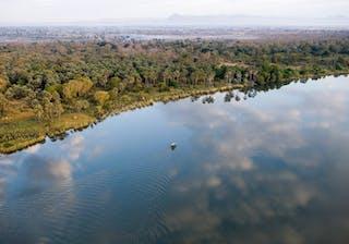 10B  Boat Safari On Shire River Liwonde National Park