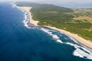 Elephant Coast flyover