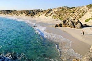 Coastal walk from Grootbos