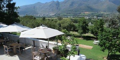 5  Mont  Rochelle  Wine  Estate In  Franschhoek