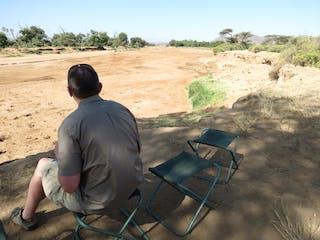 Samburu Bush Breakfast