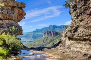 7  Royal  Natal  National  Park