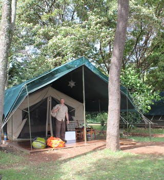 Little Governors Tent