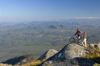 8  Mountain Bike Nyika
