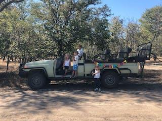 A Birthday Safari At Kuthengo Camp Liwonde