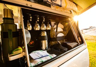A Luxury Safari In Malawi In A Fully Kitted Out Hilux