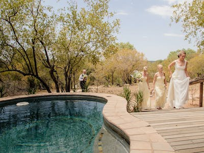 A Wedding At Garonga - Copyright Ben Viljoen Photography