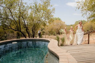 A Wedding At Garonga