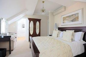 Abbey  Manor  Room