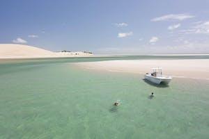 Activities From Azura Marlin Beach
