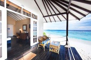 Adaaran Select Meedhupparu Villa Terrace