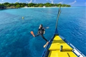 Adaaran Select Meedhupparu Watersports