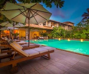 Aditya Resorts Pool