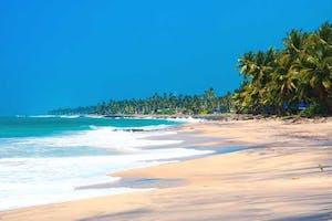Ahangama  Beach