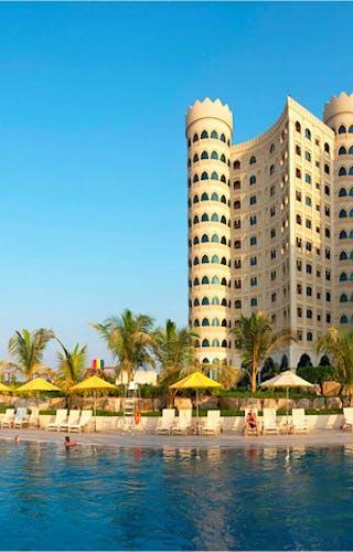 Al Hamra Residence Exterior