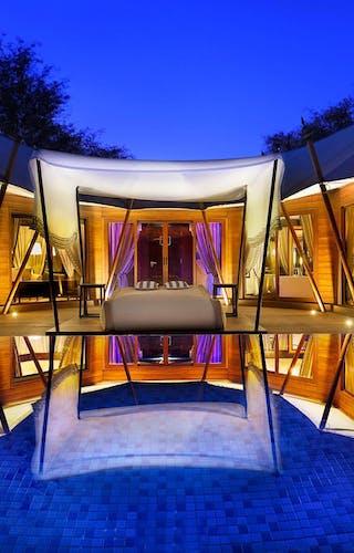 Al Wadi By Ritz Carlton Pool