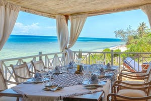 Alfajiri Ocean View Dining