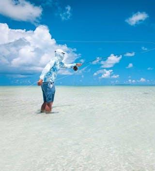 Alphonse Fly Fishing