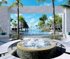 Ambre Mauritius Pool View