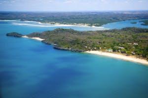 Anjajavy Aerial Peninsula  Phillipe Et  Isabelle  Blin