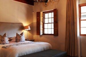 Avonrood Deluxe Room