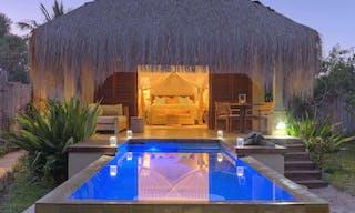 Azura Benguerra Infinity Beach Villa