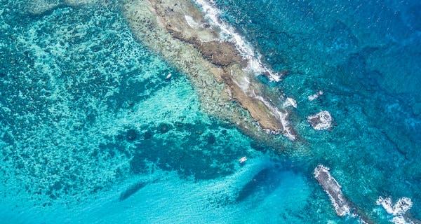 Azura Benguerra Two Mile Reef
