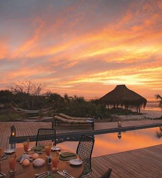 Azura Benguerra Villa Amizade At Sunset Copy
