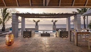 Azura Marlin Beach Villa Vista