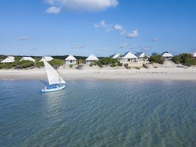 Azura Marlin Beach Signature View