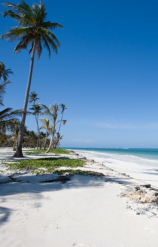 Baraza Hotel And Resort Beach