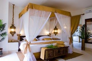 Baraza  Hotel And  Resort Bed