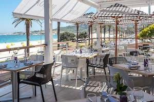 Bilboa  Restaurant  Cape  Town