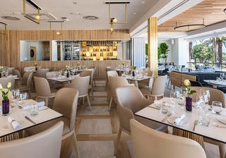 Bilboa Restaurant Dining