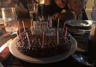 Birthday Party At Pumulani