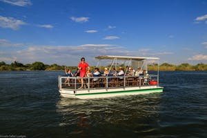 Boat Excursion Zambezi Sands