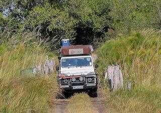 Botswana Self Drive Safari