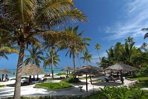 Breezes  Beach  Club And  Spa Beach