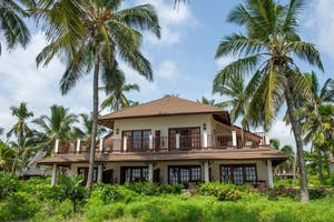 Breezes  Beach  Club And  Spa Villa