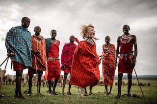 Bring The Kids On Safari The Perfect Family Getaway