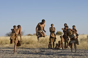 Bushmen Grasslands Bushman Lodge 11