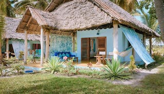 Butiama Beach Bungalow