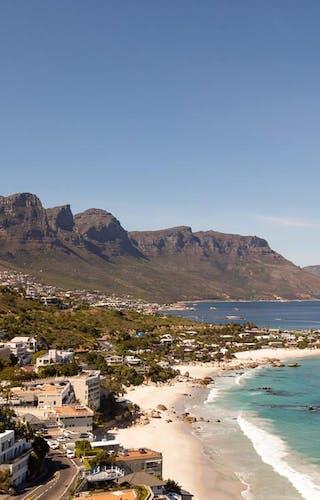 Cape View Clifton Views