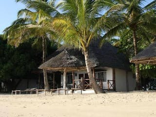 Chapwani Private Island Bungalow